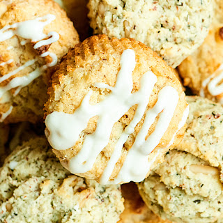 Sweet and Savory Scones