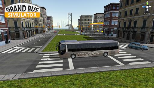 Grand Bus Simulator (Unreleased)  screenshots 2