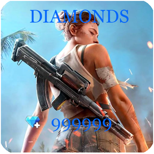 Diamond Garena Free Fire Calculator