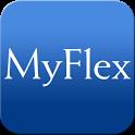 MyFlex icon
