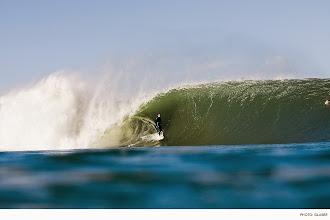 Photo: Photo of the Day: Mundaka. Photo: Glaser #Surfer #SurferPhotos