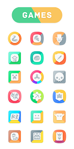 Corvy – Icon Pack v4.3 [Patched] APK is Here ! 4