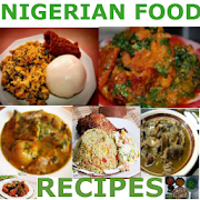 Nigerian food recipes apps on google play nigerian food recipes forumfinder Gallery