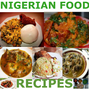 Nigerian food recipes android apps on google play nigerian food recipes forumfinder Image collections