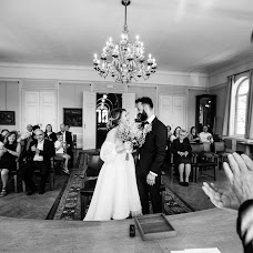 Wedding photographer Elena Zaschitina (photolenza). Photo of 18.06.2018