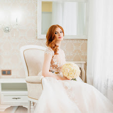 Wedding photographer Olga Maslyuchenko (olha). Photo of 27.02.2018