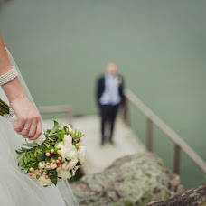Wedding photographer Evgeniy Bondarenko (bondarenkoevgeni). Photo of 19.09.2014