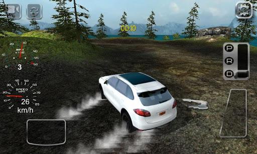 4x4 Off-Road Rally 4 8 Screenshots 2