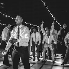 Wedding photographer Ricardo Villaseñor (ricardovillasen). Photo of 24.11.2017