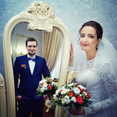 Wedding photographer Olga Chistyakova (Olich). Photo of 03.04.2015