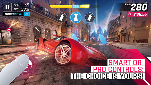 Asphalt 9: Legends - Epic Car Action Racing Game screenshots 6
