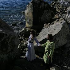 Wedding photographer Natalya Granfeld (Granfeld). Photo of 31.10.2017