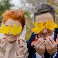 Wedding photographer Artem Mareev (mareev). Photo of 13.11.2016