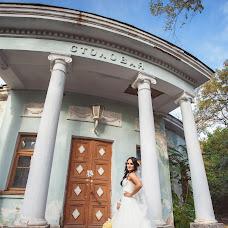 Wedding photographer Aleksandr Trocyuk (Trotsyuk). Photo of 31.03.2015
