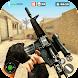 CS-Counter Striker:シューティングゲーム