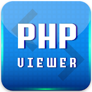 PHP Viewer with Php File Opener