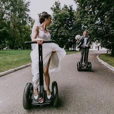 結婚式の写真家Pavel Voroncov (Vorontsov)。11.10.2017の写真