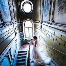 Wedding photographer Artur Eremeev (Pro100art). Photo of 24.07.2017