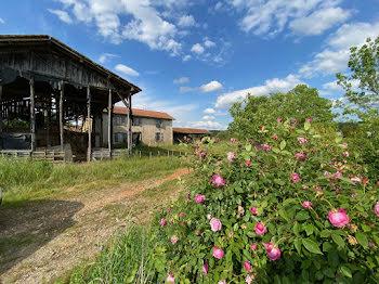 maison à Castelnau-Magnoac (65)