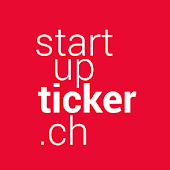 Startupticker.ch News & Events