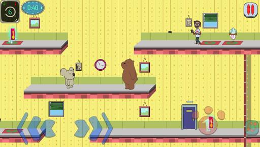 We Bare Bears Quest for NomNom apktram screenshots 6