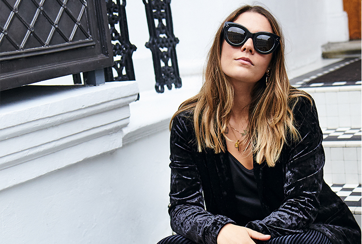 Personal stylist and blogger of A Fashion Fix, Hannah Crosskey shares and styles her favourite pieces from our new AW/17 collection. Find out more here.