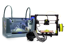 Engineering-Grade 3D Printers