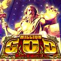 ミリオンゴッド -神々の系譜- ZEUS ver.