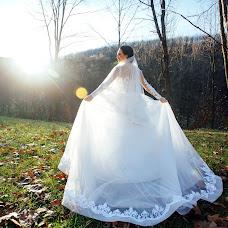 Wedding photographer Mikola Mukha (mykola). Photo of 03.01.2018