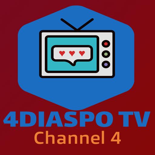 4Diaspo tv - Apps on Google Play