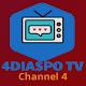 4Diaspo tv APK