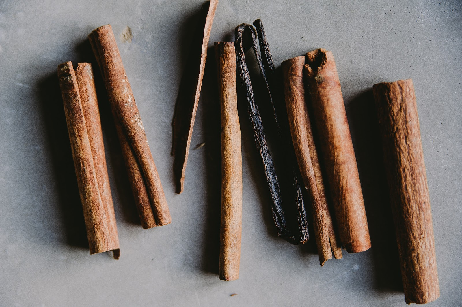 Life Hack - cinnamon