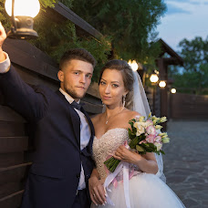 Wedding photographer Andrey Reutin (id53515110). Photo of 08.09.2018