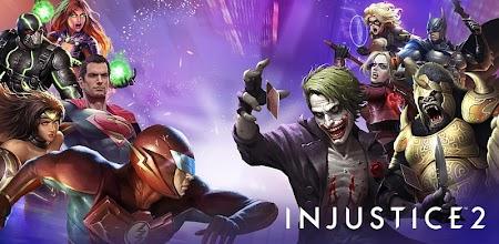 دانلود Injustice 2