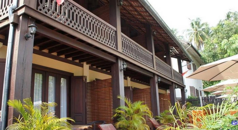 Sok Dee Residence