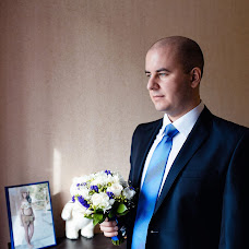 Wedding photographer Ruslan Syroegin (Rus51). Photo of 03.06.2014
