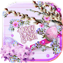 Easter Wishes 20  live wallpaper