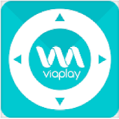 Viaplay Smart-TV Remote