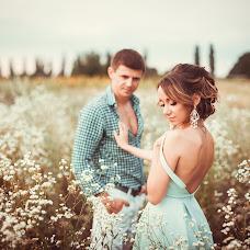 Wedding photographer Marina Tripolko (Solnechnaja). Photo of 31.07.2014