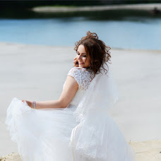 Wedding photographer Katerina Kudukhova (valkiriya888). Photo of 05.02.2018