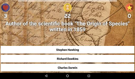 History & Culture Trivia - Demo android2mod screenshots 11