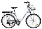 Električni bicikl Hecht PRIME