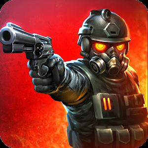Zombie Shoot Pandemic Survivor MOD APK 1.6.7 (Unlimited Money & Coins)