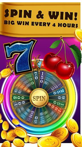 Buffalo Jackpot Casino Games & Slots Machines 2.1.1 screenshots 7