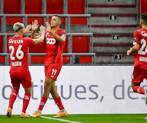 Europa League: Standard - MOL Vidi sera diffusé sur cette chaîne, Charleroi attend, la Flandre passe son tour