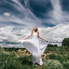 Wedding photographer Natalya Doronina (DoroninaNatalie). Photo of 19.07.2017