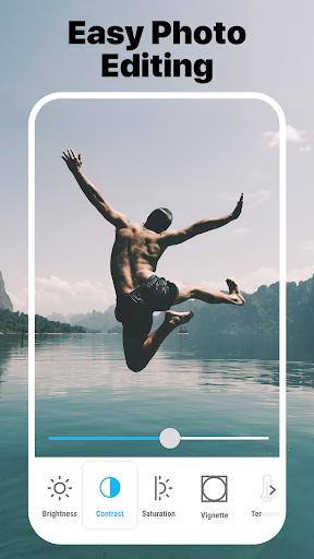 Selfix - Photo Editor And Selfie Retouch 1.2.7 screenshots 1