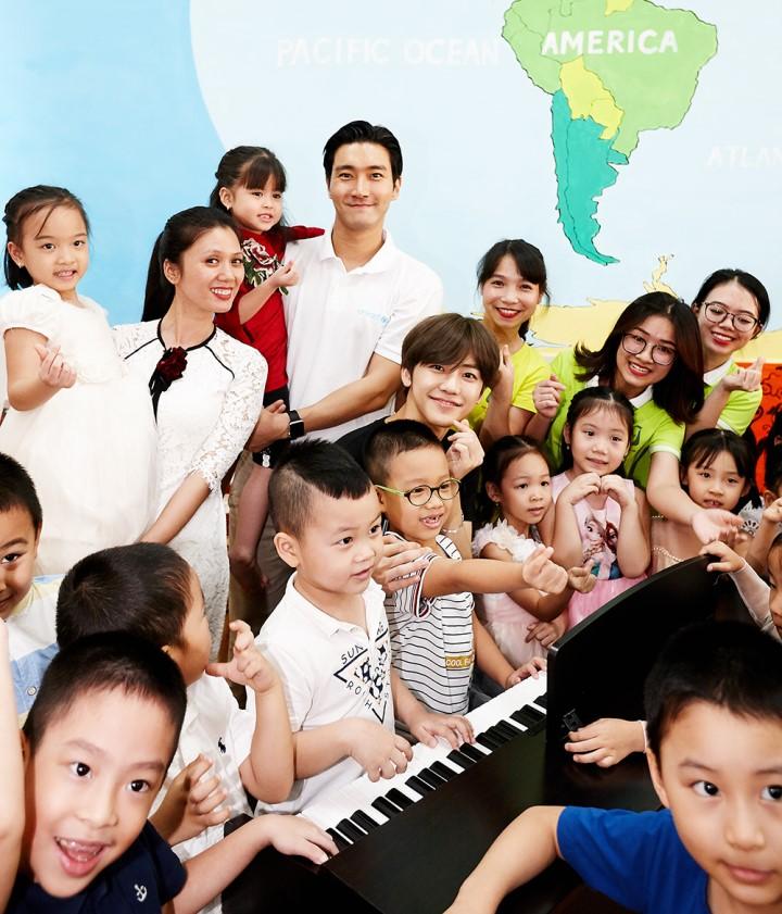 Unicef-Korea