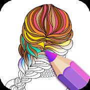 ColorFil-Erwachsene Malbuch