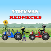 Stickman Rednecks